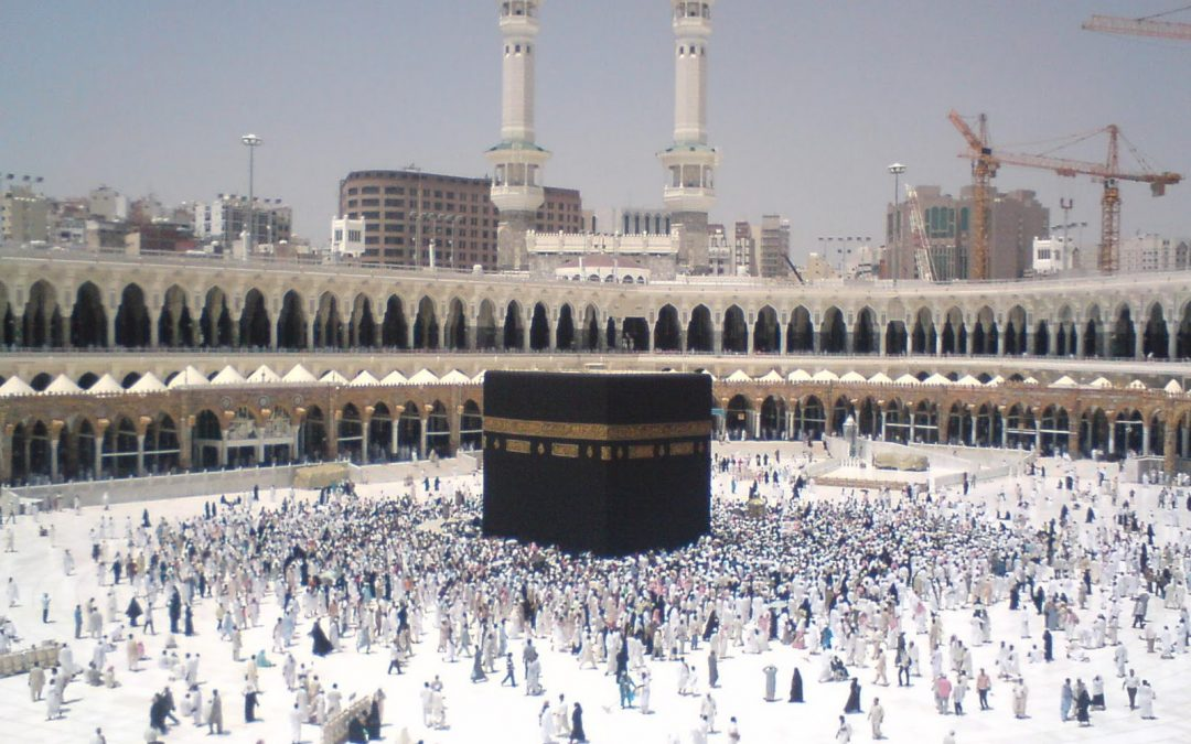 Arabic Language Program Launched for Hajj and Umrah Pilgrims