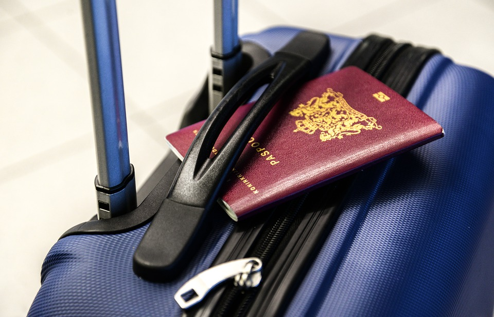 Heading to Libya: Passport Translations to Arabic Language